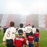 雨の名勝負~サッカー編①浦和レッズ初タイトル|2003年ナビスコ杯決勝戦