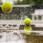雨の名勝負〜テニス編~ナダルvsフェデラー 2008年ウィンブルドン