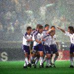 雨の名勝負~サッカー編②「2001年 コンフェデレーションズカップ準決勝 オーストラリアvs.日本」