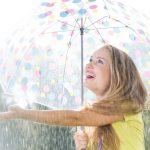 雨がふってよかった。雨だからこそ出かけたくなる限定体験サービス♪