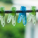 梅雨でも洗濯はあきらめないで!家の中で洗濯物を乾かす方法をお届け