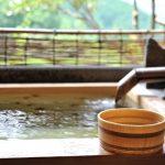 温泉好き必見!雨の日にこそ行きたくなる風情ある日本全国の温泉宿3選