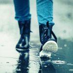 雨の日に履きたくなる、特別な「靴」を持とう